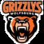 Logo Grizzlys Wolfsburg