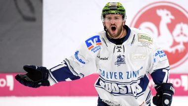 Travis Turnbull verstärkt Tigers