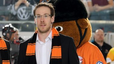 Grizzlys-Legende Tyler Haskins wird neuer Co-Trainer