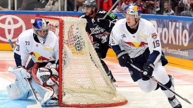 Back-to-back: Red Bulls brennen auf Revanche