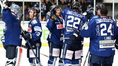 Iserlohn Roosters holen US-Stürmer Chris Brown an den Seilersee