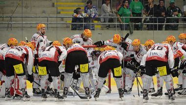 Die Fischtown Pinguins Bremerhaven