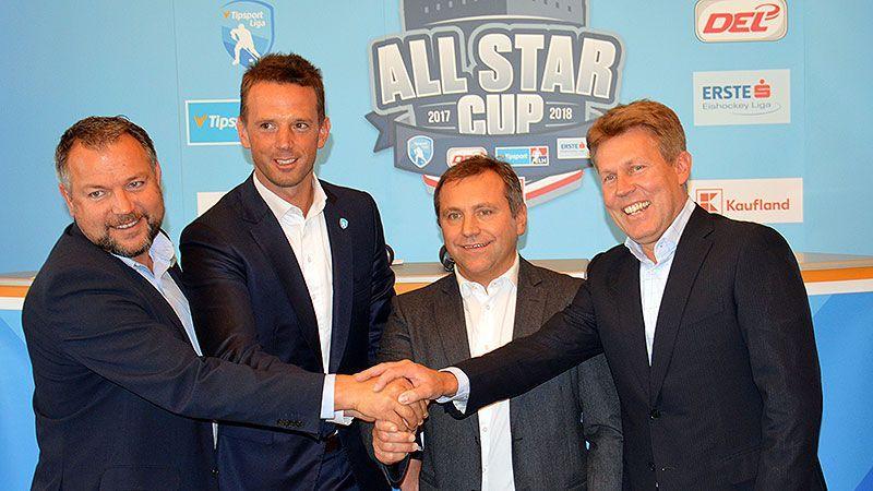 Znalezione obrazy dla zapytania all stars cup 2018 bratislava