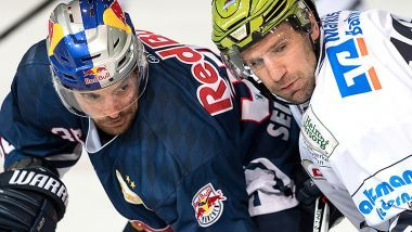 Roosters foppen Redbulls: 2:1-Triumph in Oberbayern