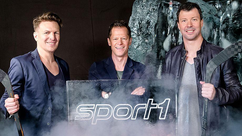 Del Live Sport1