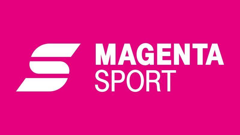 Senderlogo Magenta Sport