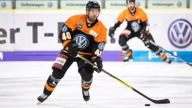 Game Report: Grizzlys Wolfsburg - Iserlohn Roosters