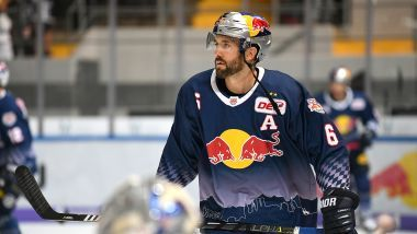 Game Report: EHC Red Bull München - Thomas Sabo Ice Tigers