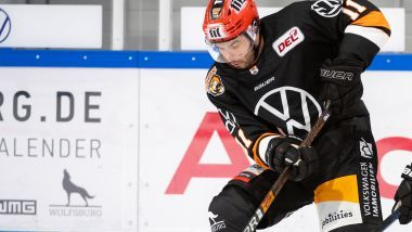 Game Report: Grizzlys Wolfsburg - Augsburger Panther