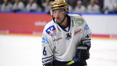 Game Report: Iserlohn Roosters - Augsburger Panther