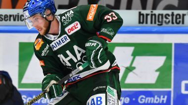 Augsburger Panther - Pinguins Bremerhaven