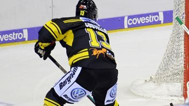 Game Report: Krefeld Pinguine - Augsburger Panther