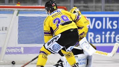 Game Report: Krefeld Pinguine - Thomas Sabo Ice Tigers