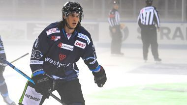 Game Report: Straubing Tigers - Iserlohn Roosters