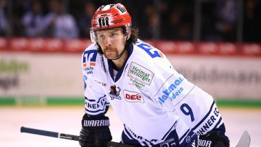 Iserlohn Roosters - Pinguins Bremerhaven
