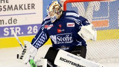 Game Report: Straubing Tigers - ERC Ingolstadt