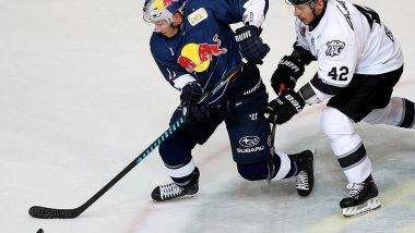Gamereport: EHC Red Bull München - Thomas Sabo Ice Tigers