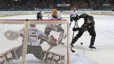 Gamereport: Thomas Sabo Ice Tigers - Pinguins Bremerhaven
