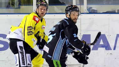 Gamereport: Straubing Tigers - Krefeld Pinguine