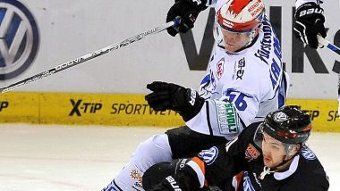 Gamereport: Grizzlys Wolfsburg - Schwenninger Wild Wings