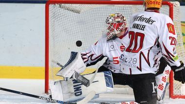 EHC Red Bull München - Pinguins Bremerhaven