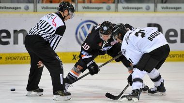 Grizzlys Wolfsburg - Thomas Sabo Ice Tigers