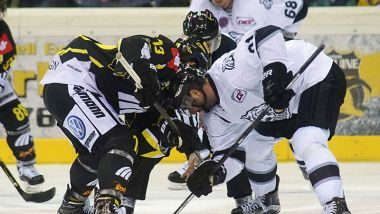 Gamereport: Krefeld Pinguine - Thomas Sabo Ice Tigers