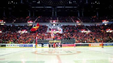 Telekom Eishockey Flashback: Vol.08