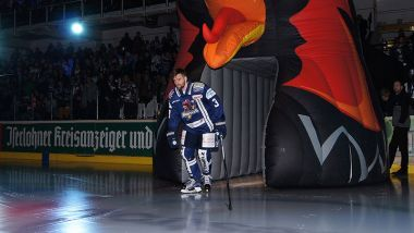 Game Report: Iserlohn Roosters - Schwenninger Wild Wings