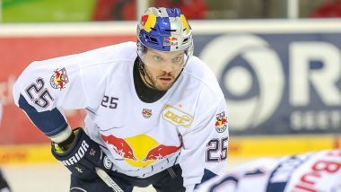 Gamereport: Pinguins Bremerhaven - EHC Red Bull München