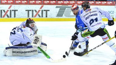 Game Report: Schwenninger Wild Wings - Straubing Tigers