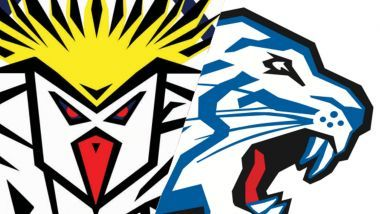 Gamereport: Pinguins Bremerhaven - Thomas Sabo Ice Tigers