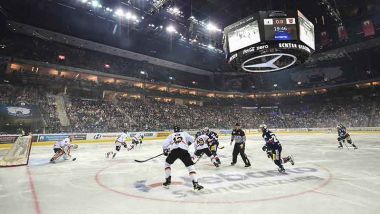 Telekom Eishockey Flashback: Vol.12