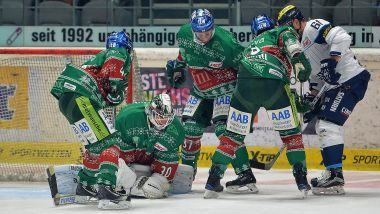 Game Report: Augsburger Panther - ERC Ingolstadt
