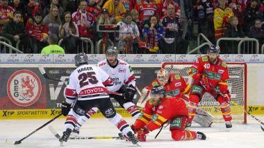 Telekom Eishockey Flashback: Vol.18