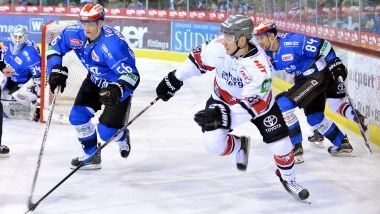 Game Report: Schwenninger Wild Wings - Kölner Haie