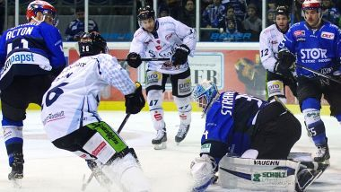 Gamereport: Straubing Tigers - Schwenninger Wild Wings