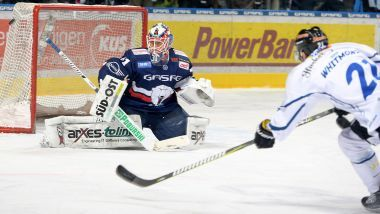 Game Report: Eisbären Berlin - Straubing Tigers