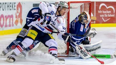 Game Report: Straubing Tigers - Eisbären Berlin