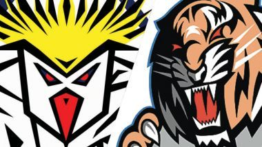 Game Report: Pinguins Bremerhaven - Straubing Tigers