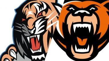 Game Report: Straubing Tigers - Grizzlys Wolfsburg