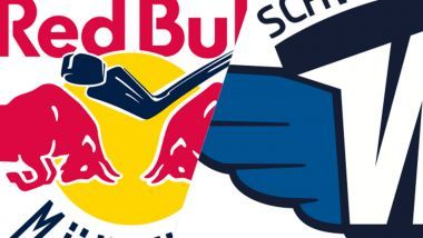 Game Report: EHC Red Bull München - Schwenninger Wild Wings