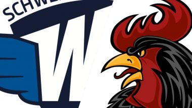 Game Report: Schwenninger Wild Wings - Iserlohn Roosters