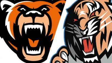 Gamereport: Grizzlys Wolfsburg - Straubing Tigers