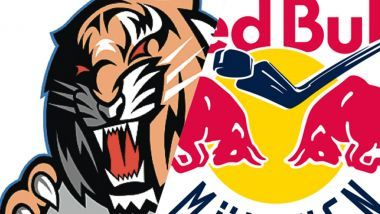 Gamereport: Straubing Tigers - EHC Red Bull München