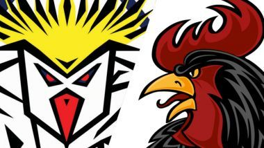 Pinguins Bremerhaven - Iserlohn Roosters