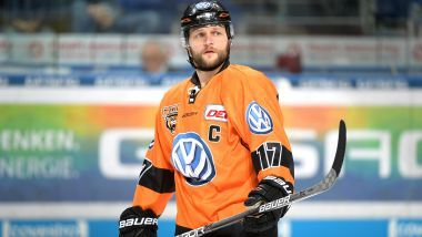 Game Report: Grizzlys Wolfsburg - Schwenninger Wild Wings