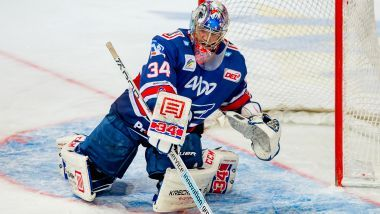 Game Report: Adler Mannheim - Thomas Sabo Ice Tigers