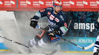 Game Report: Schwenninger Wild Wings - Düsseldorfer EG