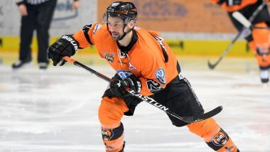 Game Report: Grizzlys Wolfsburg - Straubing Tigers